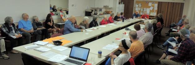 Annual Meeting (2)